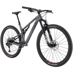 Intense Cycles 951 XC Full Suspension MTB