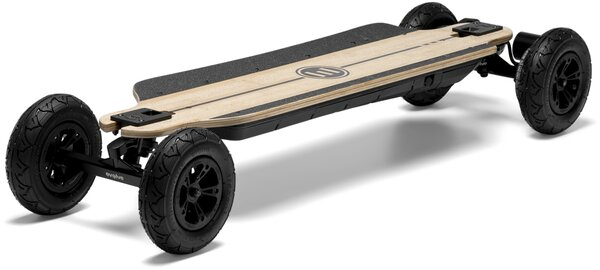 Evolve Skateboards Bamboo GTR