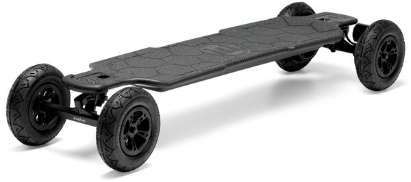 Evolve Skateboards Carbon GTR All Terraain