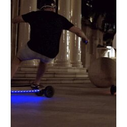 Evolve Skateboards LED Lights - Bamboo GTR / Stoke