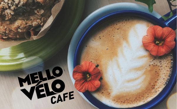 Mello Velo Gift Card - Cafe