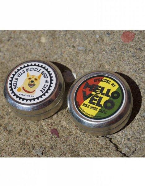 Mello Velo Patch Kit Tin