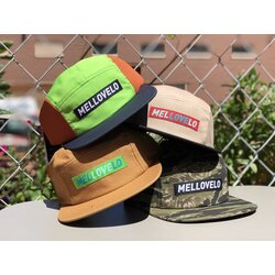 Mello Velo 5-Panel Hat