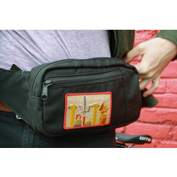 Mello Velo Bailey Works Fanny Pack