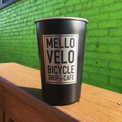 Mello Velo MIZU Party Cup
