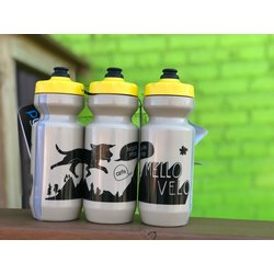 Mello Velo Water Bottle Purist Max 22oz