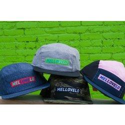 Mello Velo 5-Panel Hat