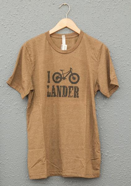 Gannett Peak Sports I Bike Lander (MTB)