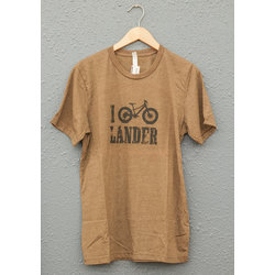 Gannett Peak Sports I Bike Lander (MTB)