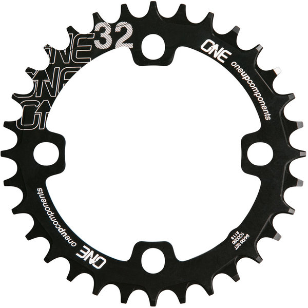 OneUp Components Chainring (94/96 BCD, Round)