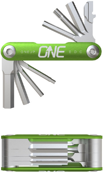 OneUp Components EDC Tool