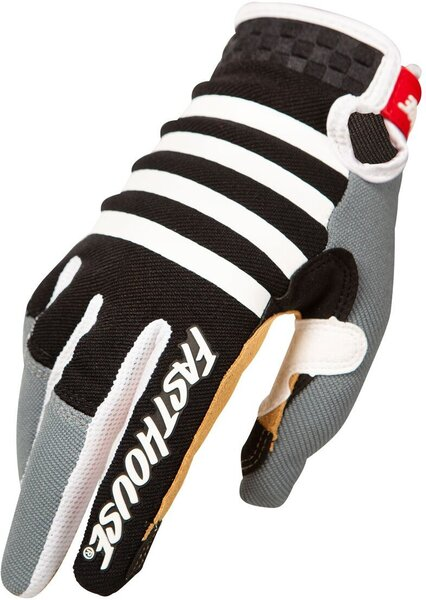 Fasthouse Speed Style Striper Glove