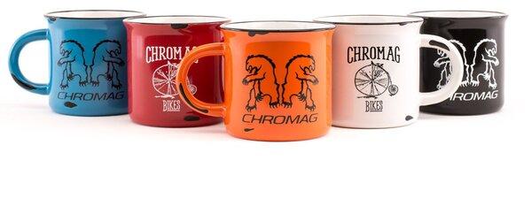 Chromag Campfire Mug