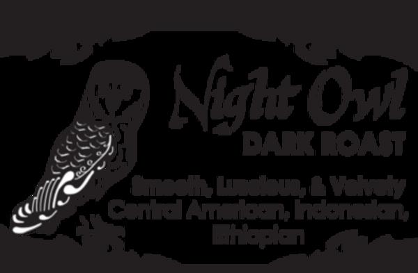 Oso Negro NIght Owl Blend