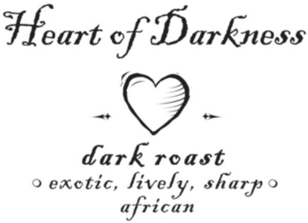 Oso Negro Heart of Darkness Blend