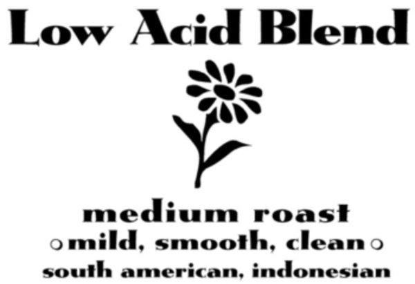 Oso Negro Low Acid Blend