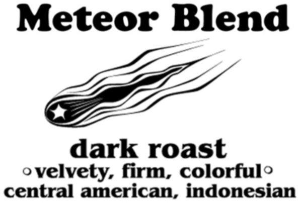 Oso Negro Meteor Blend