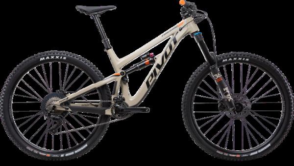 Pivot Cycles Firebird 29
