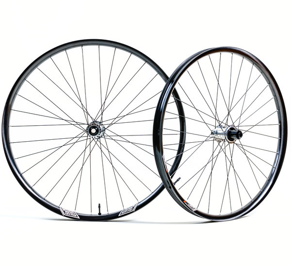 We Are One Composites Faction Wheelset