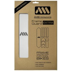 AMS HONEYCOMB FRAME GUARD EXTRA (CLEAR)