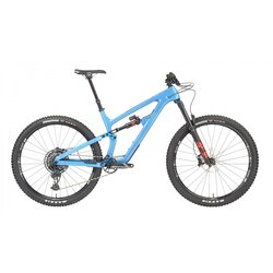 Salsa Blackthorn Carbon GX