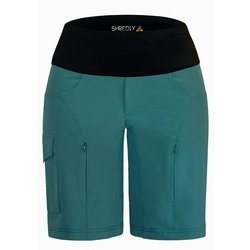 Shredly MTB CURVY SHORT: the AMELIA