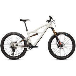 Ibis Mojo 4 (SLX Kit, Fox Factory Suspension)