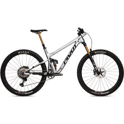 Pivot Cycles Trail 429 XT Pro Enduro Kit