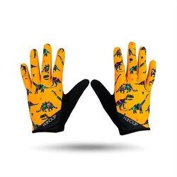 Shredly the Glove: Jonesy
