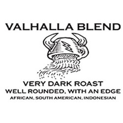 Oso Negro Valhalla Blend