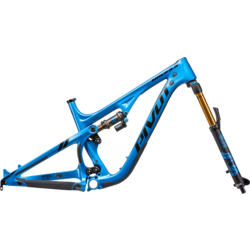 Pivot Cycles Mach 5.5 (Frame Only)