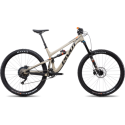 Pivot Cycles Firebird 29