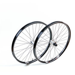 We Are One Composites Strife Wheelset