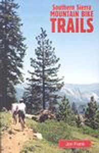 Bicycling Book Southern Sierra Mountain Bike Trails Vol 2