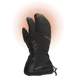 Therm-ic Power Gloves 3+1 size 9