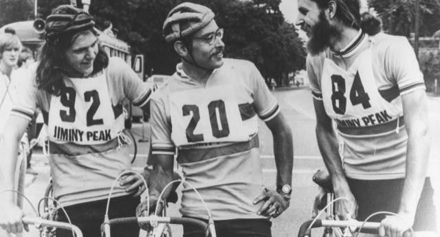 Northampton Bicycles historical image