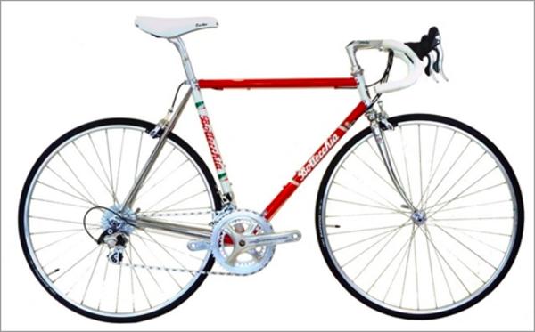 Bottecchia Bicycles Leggendaria