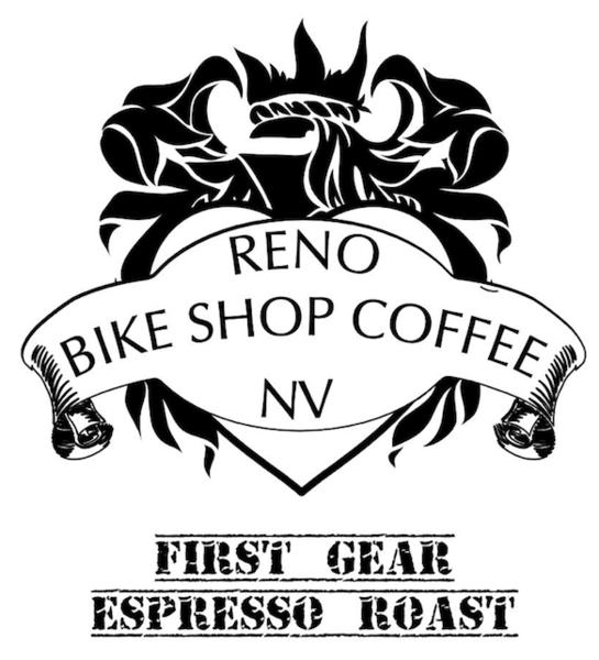 Bike Shop Coffee