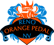 Orange Pedal of Reno Bike Shop