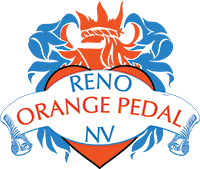 Orange Pedal Home Page