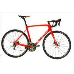 Bottecchia Bicycles Bottecchia T2 DOPPIA Red Lab Ultegra Disk