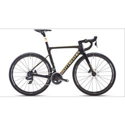 Bottecchia Bicycles Bottecchia Aerospace w/Ultegra Disk - Black/Gold