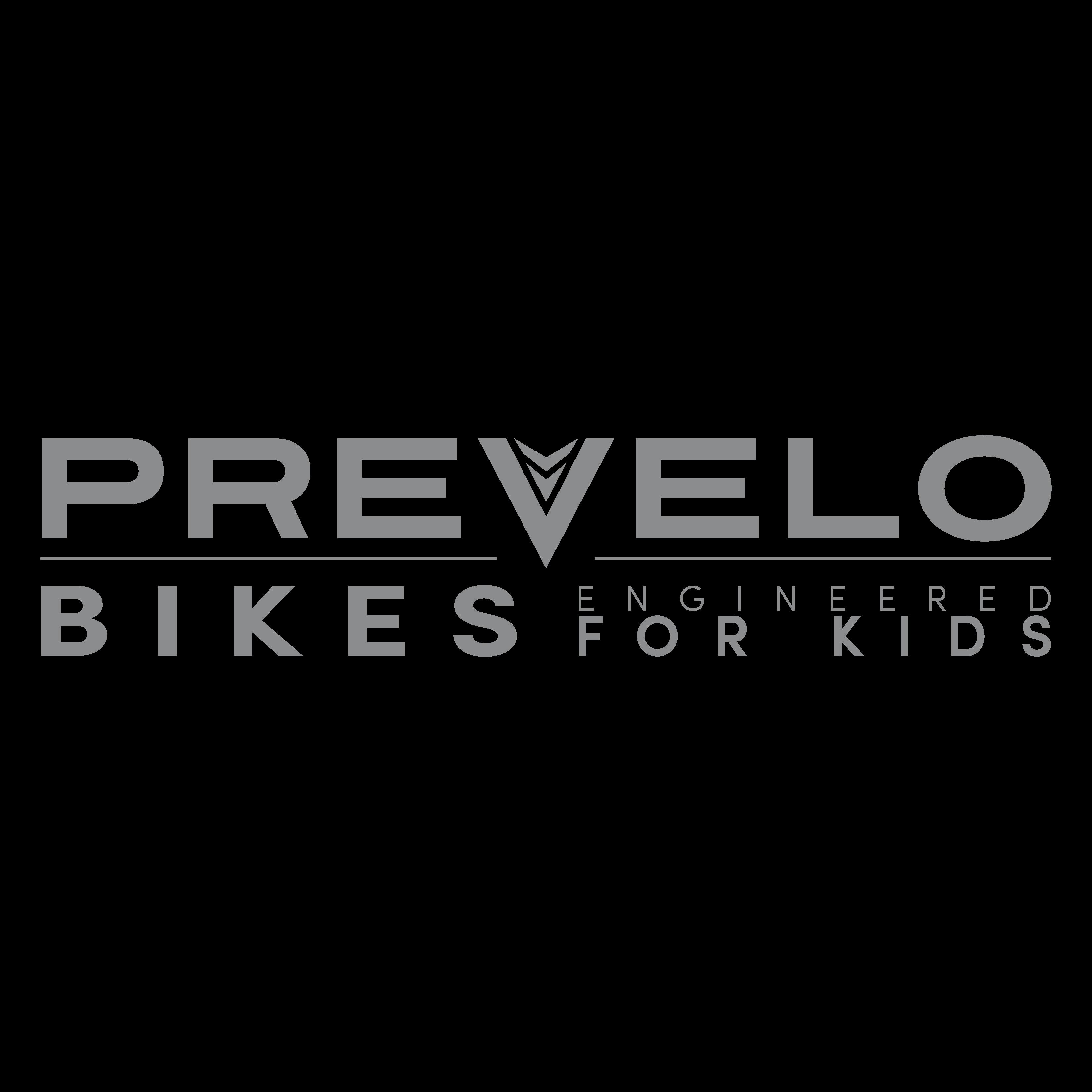 Prevelo Kids' Bikes Logo