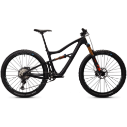 Ibis Ripley XT w/ Fox Factory Suspension