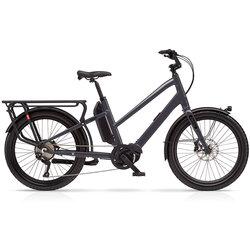 Benno Bikes Boost E 10D Performance Step Through