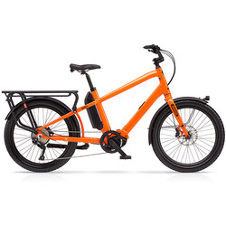 Benno Bikes Boost E 10D Speed Regular
