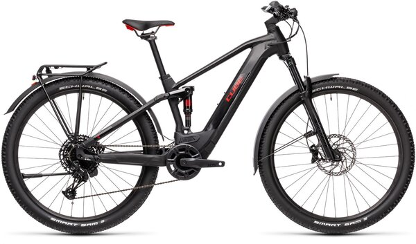 CUBE Bikes Stereo Hybrid 120 Pro Allroad 500