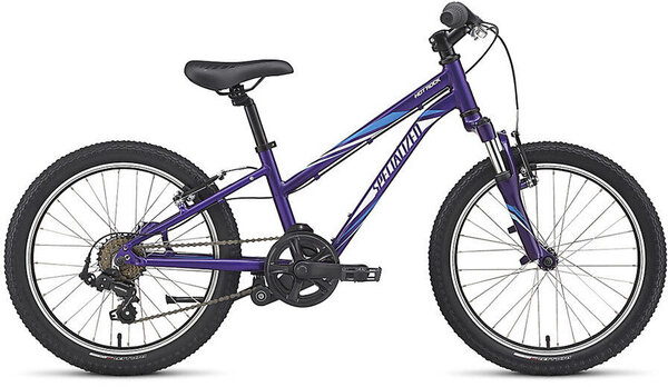 Specialized Girl's Hotrock 20