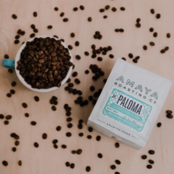 Amaya Amaya Seasonal Coffee 12oz