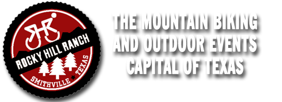 the mountain biking and outdoor events capital of texas